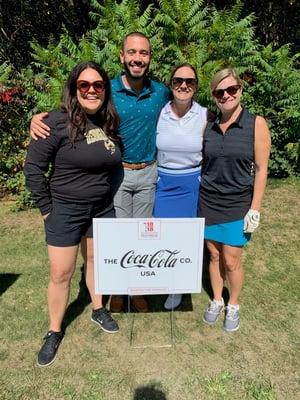 Tinlin Family Golf Tourney