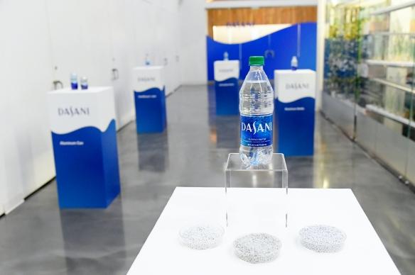 dasani hybrid bottles
