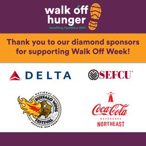 walk off hunger