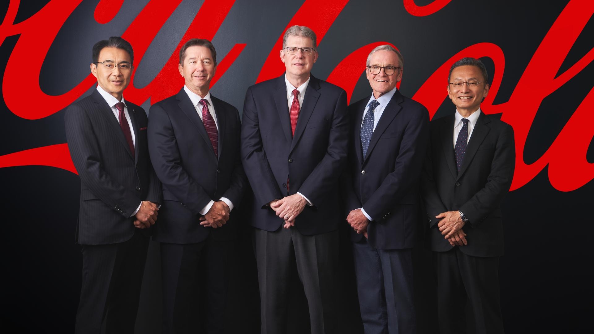 Coca-Cola Board